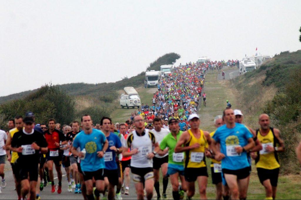 Semi-marathon Cancale / St Malo