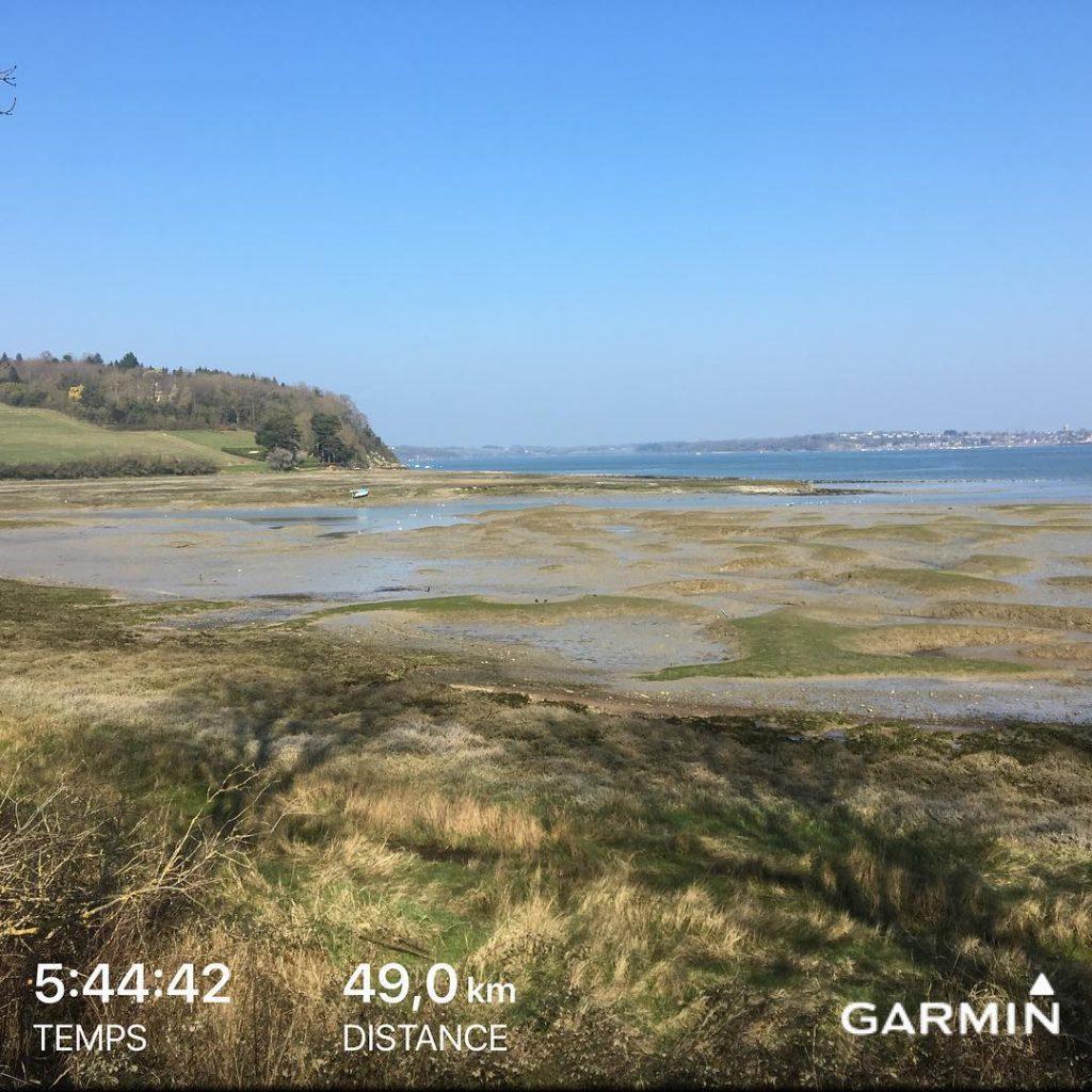 Résultat Endurance Trail Des Corsaires